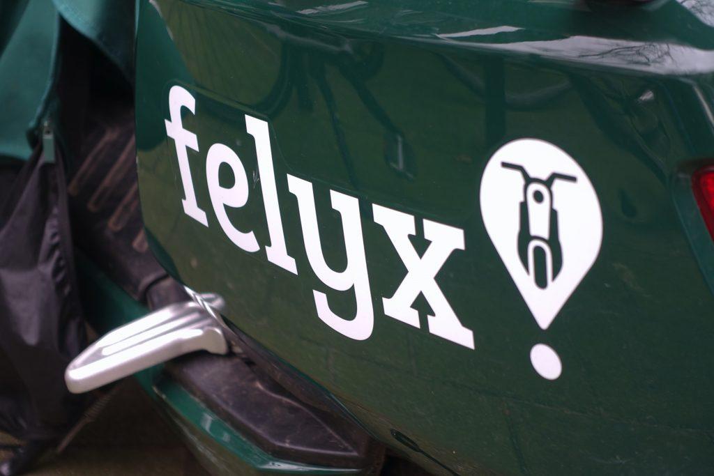 Alles over Felyx: elektrische scooters huren in Amsterdam, Rotterdam en Den Haag
