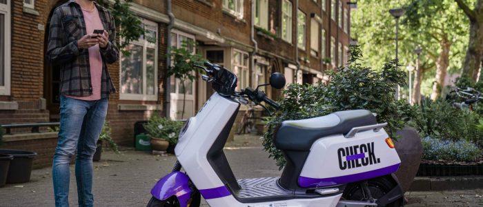 Check Den Haag gestart, ontvang €10 gratis rijtegoed met deze kortingscode