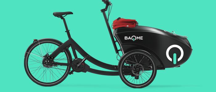 Baqme laat gebruikers investeren in lening, voor extra bakfietsen